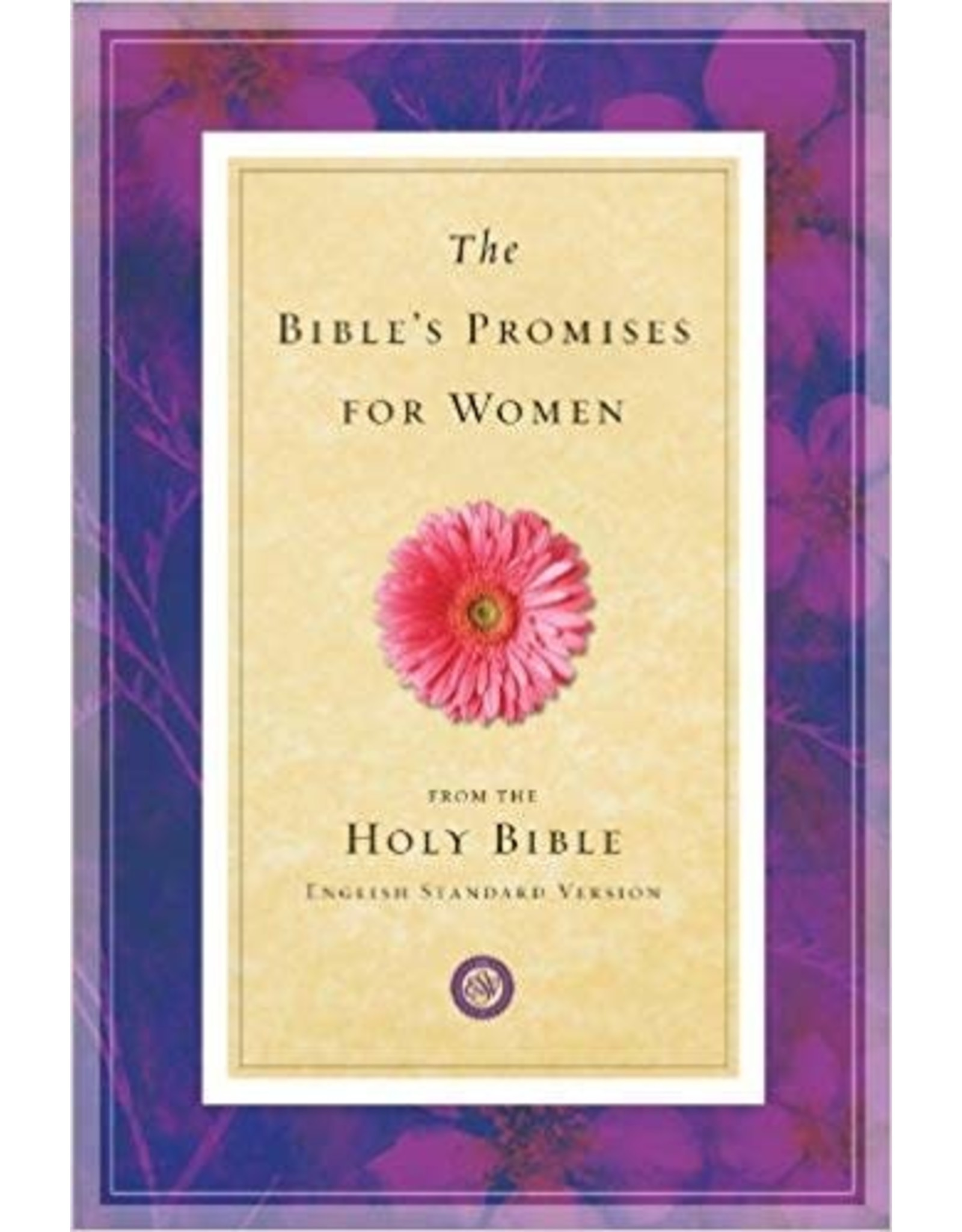 Crossway Bible's Promises for Women, The