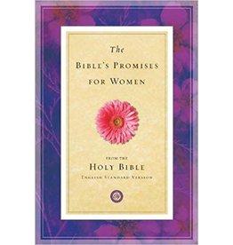 Crossway The Bible's Promises for Women