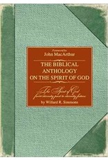 Simmons Biblical Anthology of the Holy Spirit, The