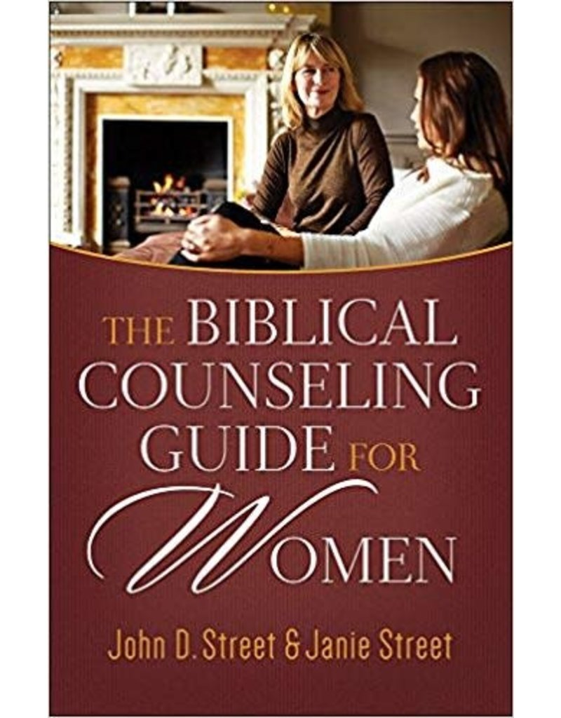 Street Biblical Counseling Guide for Woman, The