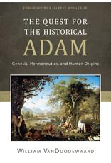VanDoodewaard Quest for the Historical Adam, The