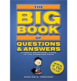 Ferguson Big Book of Questions & Answers, The