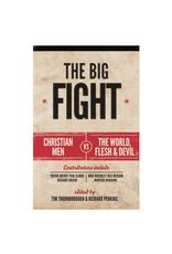 Thornborough The Big Fight