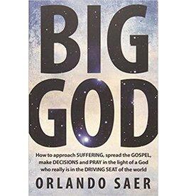 Saer Big God