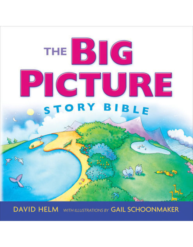Big Picture Story Bible