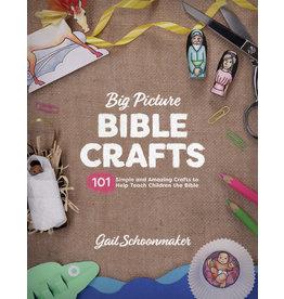 Schoonmaker Big Picture Bible Crafts