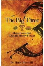 Morris III The Big Three