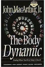 MacArthur The Body Dynamic