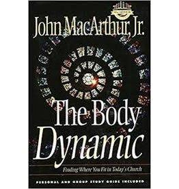 MacArthur Body Dynamic, The