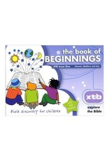 XTB The Book of Beginnings Issue 1