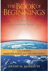 Mprris III The Book of Beginnings Volume Two