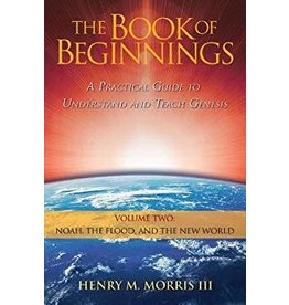 Mprris III The Book of Beginnings Volume Two