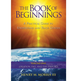 Morris III Book of Beginnings, The, Volume One