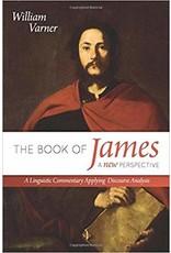 Varner The Book of James