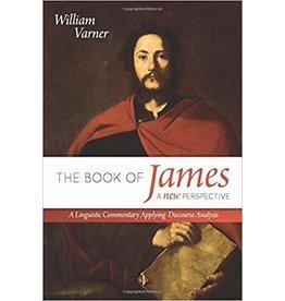 Varner Book of James, The