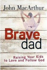 MacArthur Brave Dad