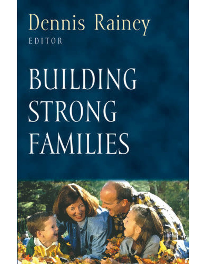 Rainey Building Strong Families