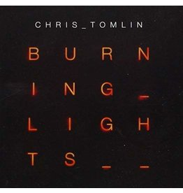Tomlin Burning Lights