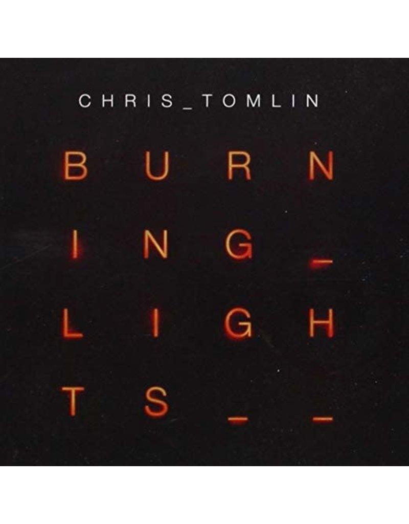 Tomlin Burning Lights