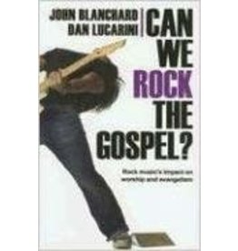 Can We Rock the Gospel?