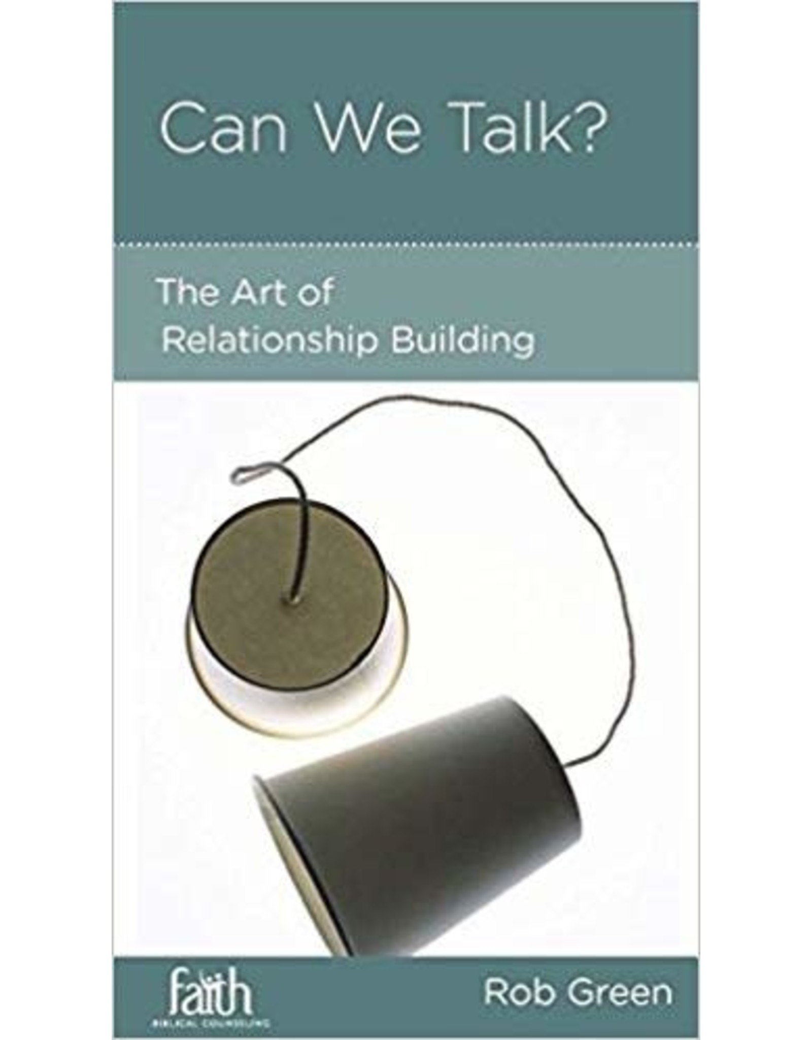 Green Can We Talk: The art of relationship building