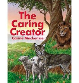 MacKenzie The caring creator