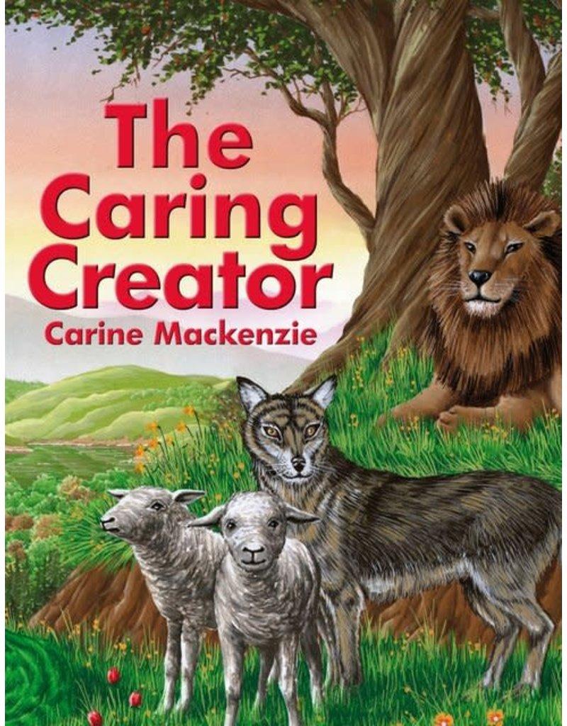 MacKenzie Caring Creator, The