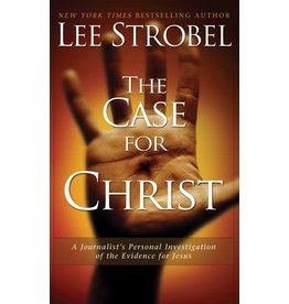 Strobel Case for Christ