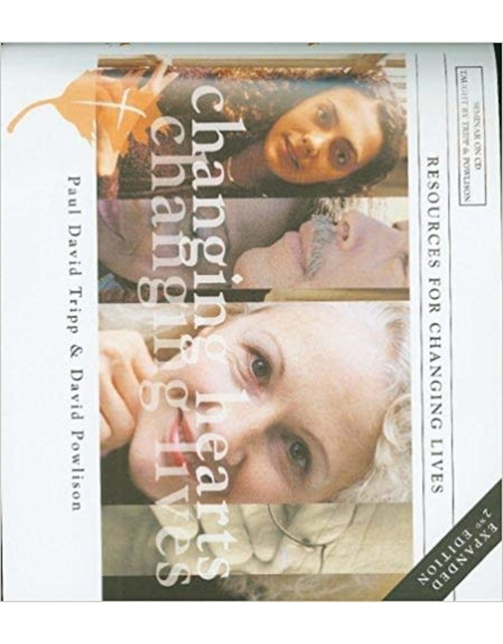 Tripp Changing Hearts, Changing Lives DVD Set