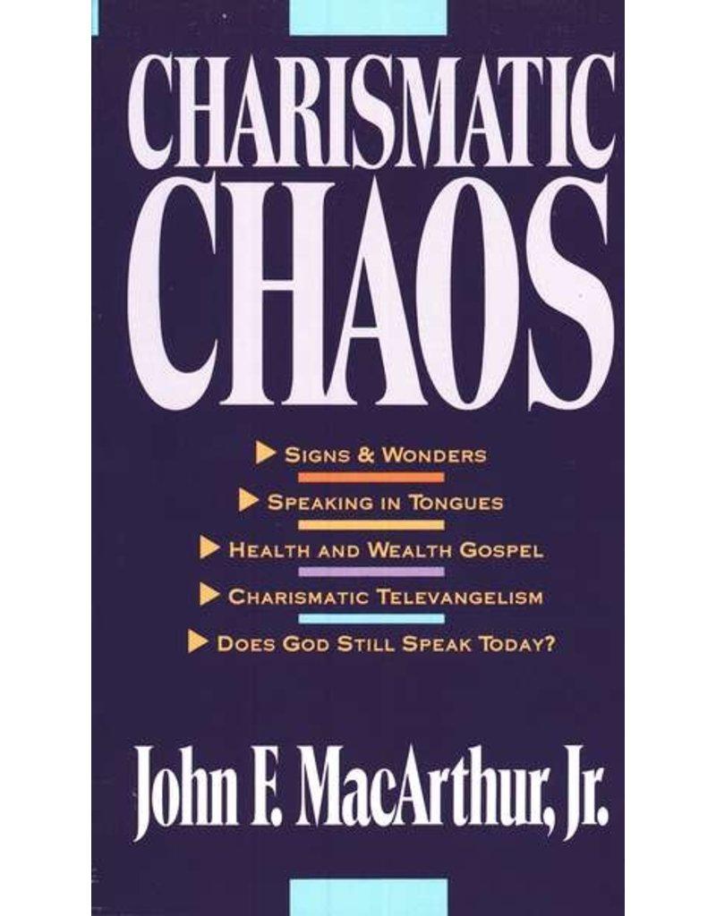 MacArthur Charismatic Chaos