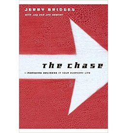 Bridges The Chase: Pursuing Holiness in Your Everyday Life