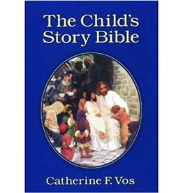 Vos The Child's Story Bible