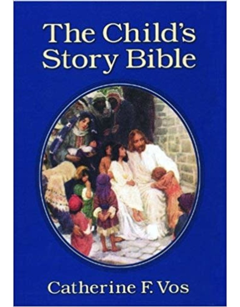 Vos Child's Story Bible, The