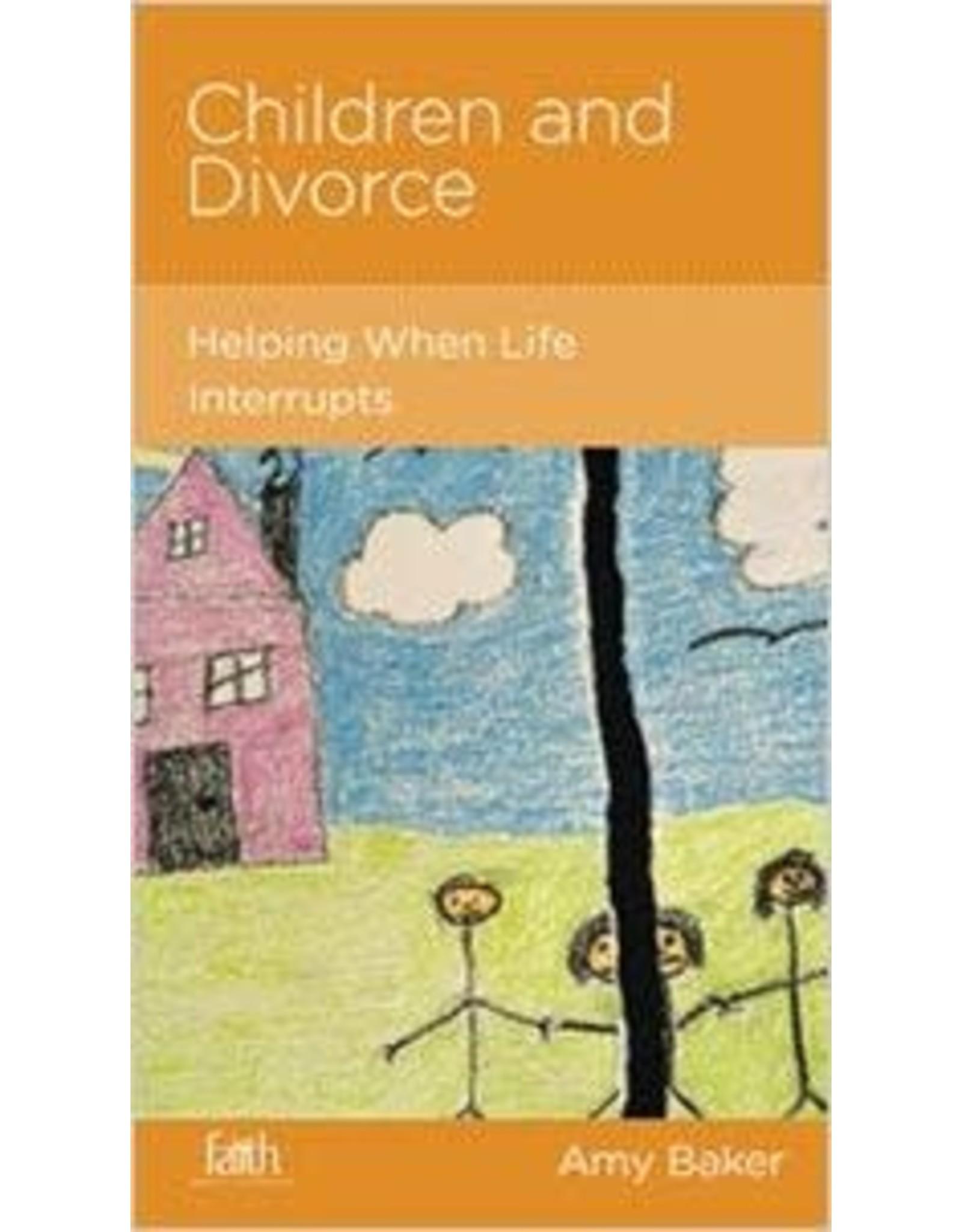 Baker Children and Divorce