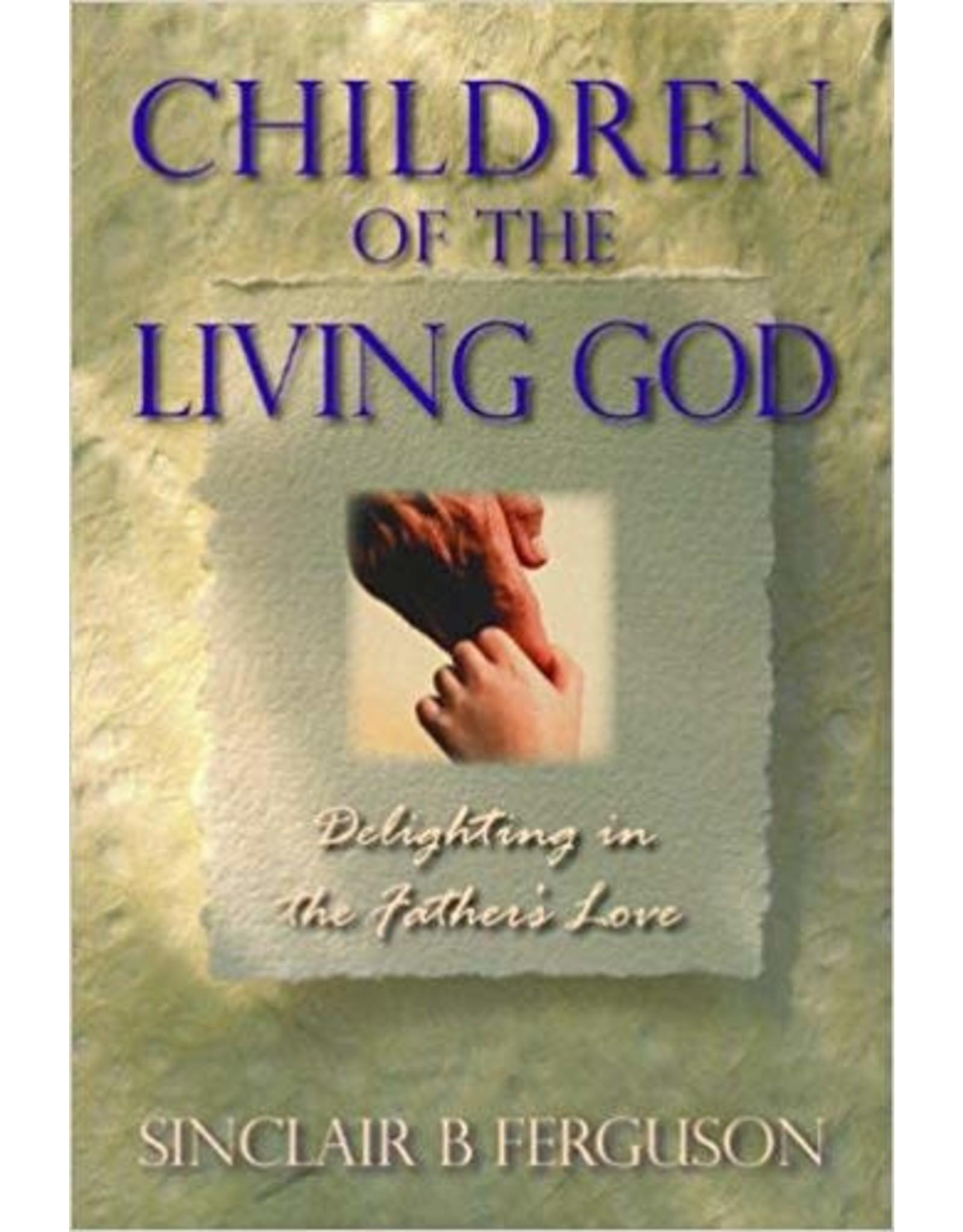 Ferguson Children Of the Living God