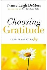 De Moss Choosing Gratitude