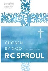 Sproul Chosen by God