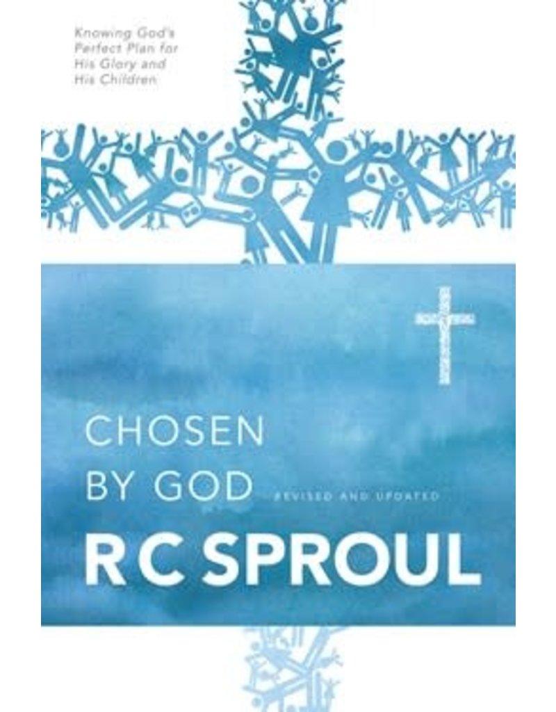 Sproul Chosen by God