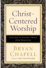 Chapell Christ Centered Worship