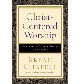 Chapell Christ Centered Worship