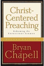 Chapel Christ Centred Preaching