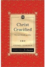 Charnock Christ Crucified