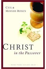 Rosen Christ in the Passover