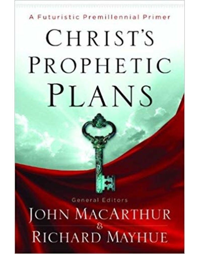 MacArthur Christ's Prophetic Plans