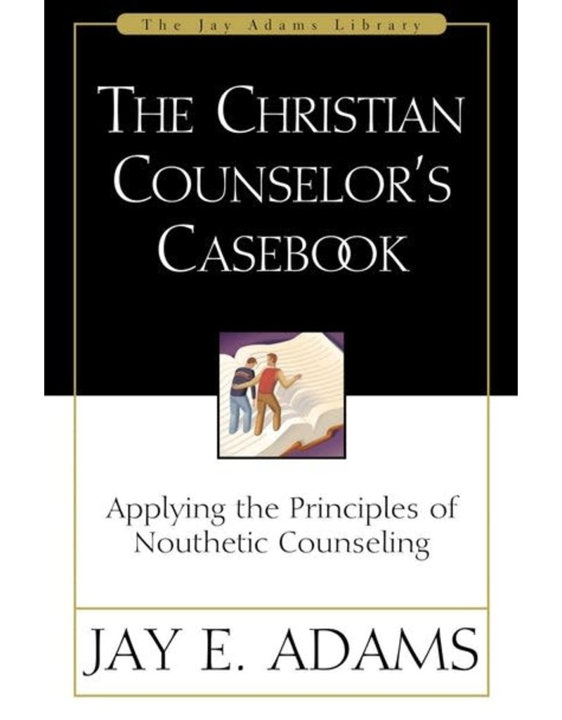 Adams Christian Counsellor's Casebook, The