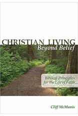 McManis Christian Living Beyond Belief