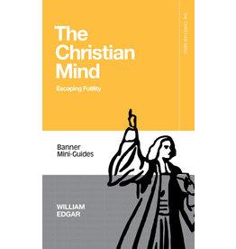 Edgar The Christian Mind