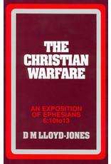 Lloyd-Jones Christian Warfare, Ephesians Vol 7