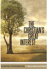 Guthrie Christian's Great Interest, The