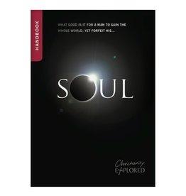 The Goodbook Co Christianity Explored Youth Handbook